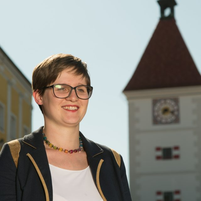 Christiane Kroiß